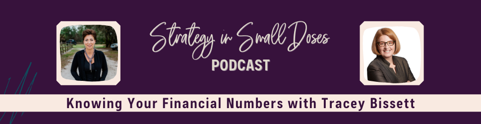Knowing Your Financial Numbers